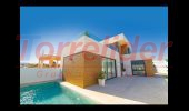 N3218CH , BRAND NEW VILLA WITH PRIVATE POOL