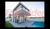 N3393CH , VILLA OF NEW CONSTRUCTION IN MONTESINOS