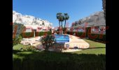 X3298B, TOWN HOUSE IN ORIHUELA COSTA