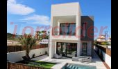 N3325CH , NEWLY BUILT VILLA CLOSE TO THE BEACH