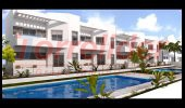 N3356B  , MODERN TOWNHOUSE IN TORREVIEJA